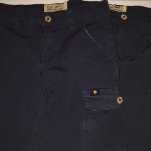 2 pair Lucky Brand Shorts